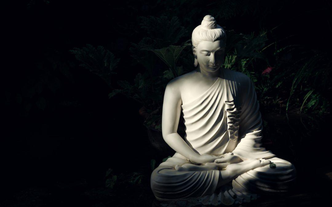 lo Yoga è un RITORNARE alla fonte primitiva… ed è SEMPRE alla nostra portata