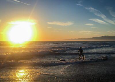 il mare e il sole di sicilia